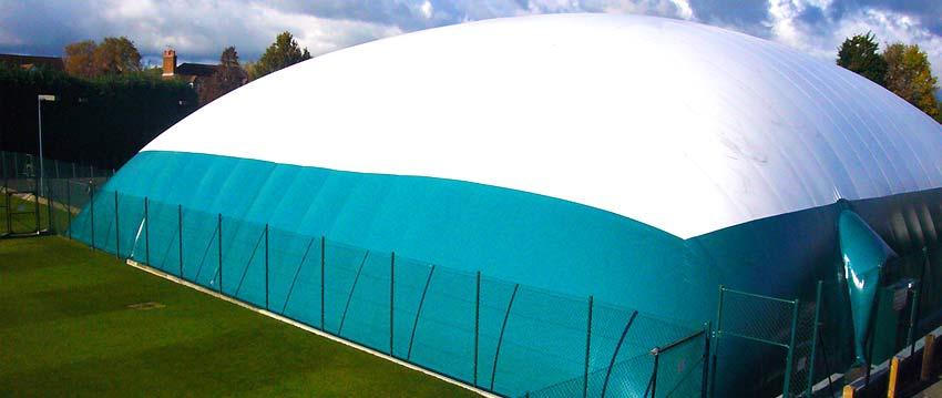 Bromley Cricket Club