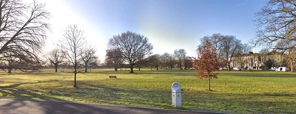 ealing common